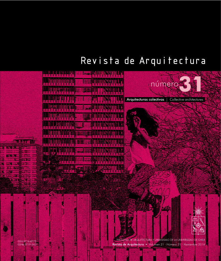 Revista de Arquitectura