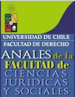 Anales de la Facultad de Ciencias Jurídicas y Sociales